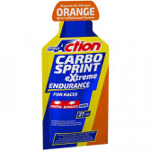 CARBO SPRINT EXTREME GEL 27 ML.