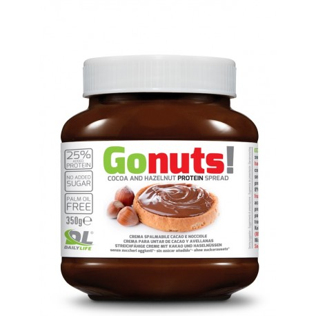 GoNuts! 350 G.