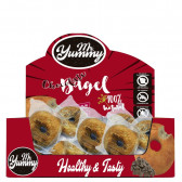 Mr. Yummy - Bagels 60 G.