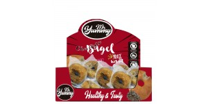 Mr. Yummy - Bagels 60 g