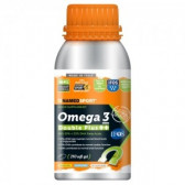 OMEGA 3 DOUBLE PLUS++ 240 SOFTGELS DA 1G