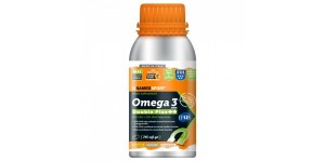 OMEGA 3 DOUBLE PLUS 240softgel