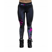 LEGGINGS ION TSUNAMI WOMAN