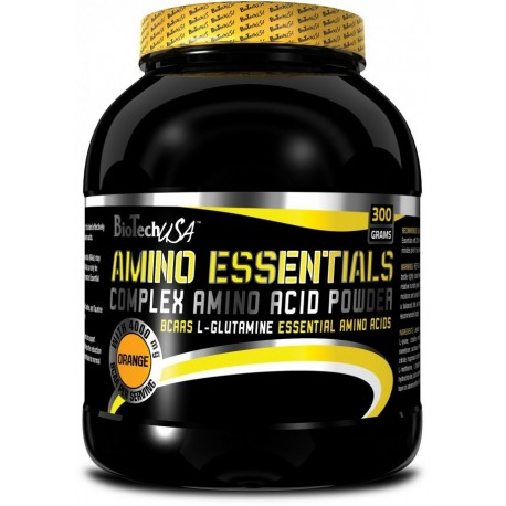 Amino Essentials 300g.