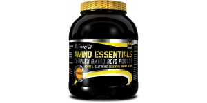 Amino Essentials 300g. lemon