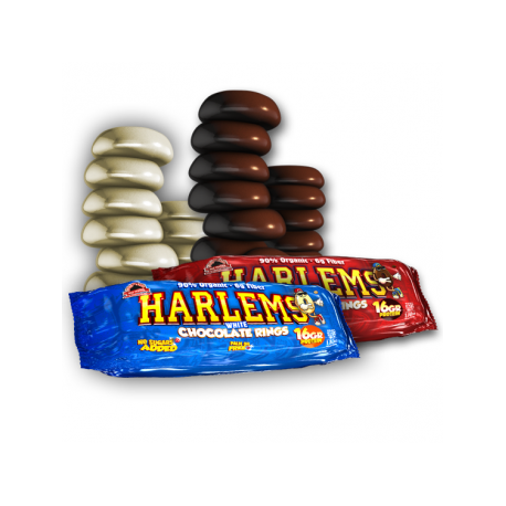 Max Protein Harlems