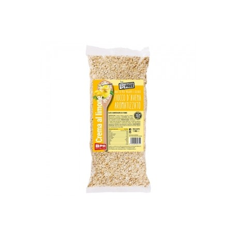 Fiocco d'Avena senza Glutine 1 KG