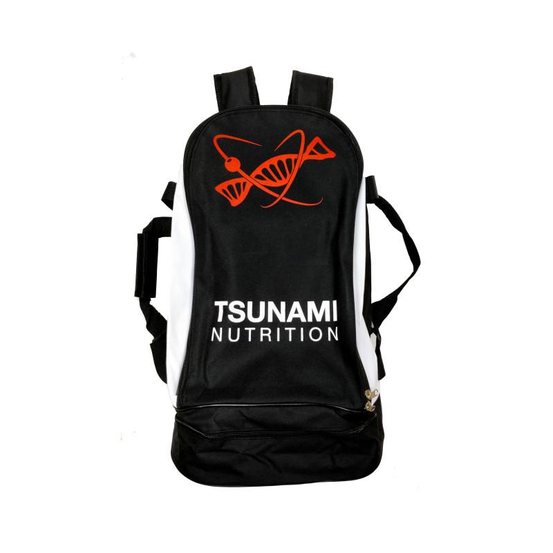 ZAINO borsone TSUNAMI NUTRITION