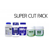 SUPER CUT PACK
