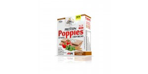 Protein Poppies Crisp Bread 100 g