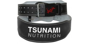 CINTA BODY BUILDING TSUNAMI NUTRITION