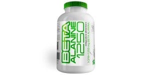 BETA ALANINE 1250 90 cpr