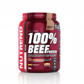 100% BEEF PROTEIN – 900 G