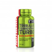 tribulus terrestris turbo - 120 caps