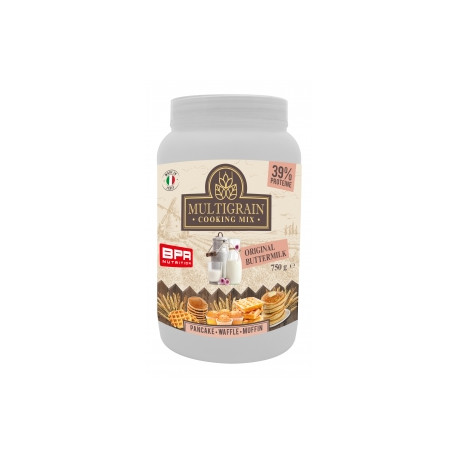 MULTIGRAIN COOKING MIX - 750 GR