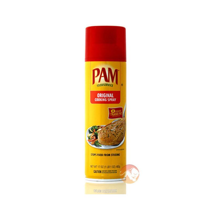 PAM OIL SPRAY ORIGINAL