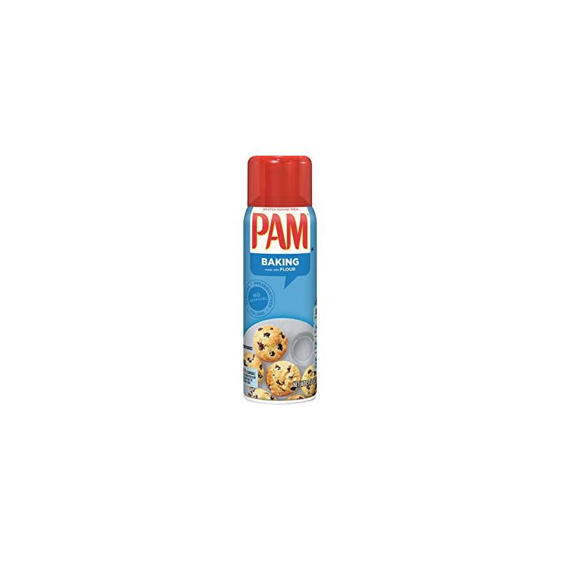 PAM Cooking Spray BAKING - 141gr