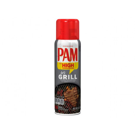 pam cooking spray grilling - 5 oz.