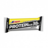 Pro action Protein Bar 38% 80 G.