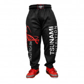 BB PANTS TSUNAMI NUTRITION UOMO