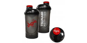 SHAKER TSUNAMI NUTRITION 500 ML