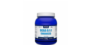 BCAA 8:1:1 ENHANCED Kyowa Quality® 250tbl