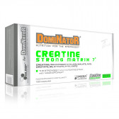 CREATINE STRONG MATRIX 7 120 CPS