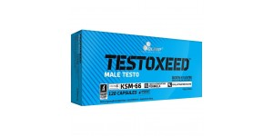 TESTOXEED 120 CPS