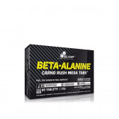 OLIMP BETA ALANINE CARNO RUSH 80 Cps