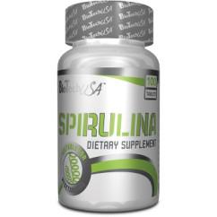 Spirulina (100cpr)