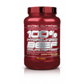 100% Hydrolyzed Beef Isolate Peptides 900g