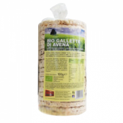 GALLETTE D'AVENA 1 X 100 G