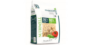 Stage 3 Fusilli NUTRIWELL MaccaroZone 250 g