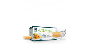 Stage 3 Spaghetti Proteici NUTRIWELL (500g)