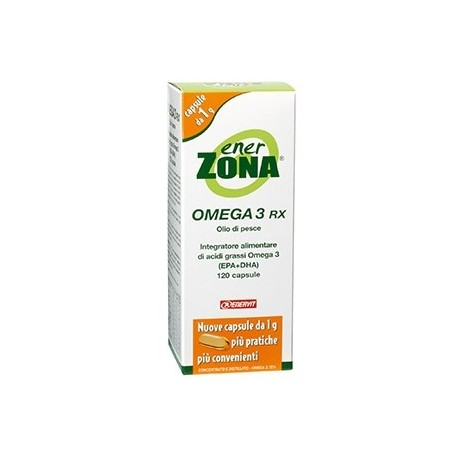 OMEGA 3 RX 48 CPS