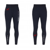 SLIM FIT PANTS - TSUNAMI CLOTHING