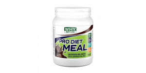 PRO DIET MEAL 480 G.