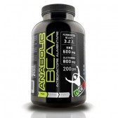 Anabolic BCAA 200Cpr