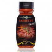 Salsa barbecue Servivita 320 ml