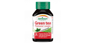Green Tea Phytosome Complex 30cps