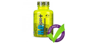 4 Plus Nutrition H2O Xpell+ 120 Cps