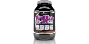 XTRA MASS SIZE GAINER 1.1 Kg