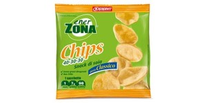 Chips 40-30-30 zona (23g)