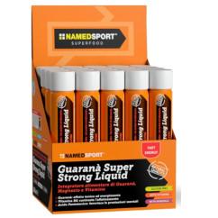 GUARANA' SUPER STRONG LIQUID - 1FX20ML