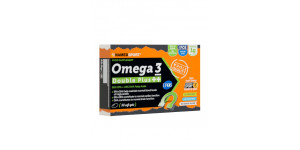 OMEGA 3 DOUBLE PLUS++ 30 SOFTGELS DA 1G