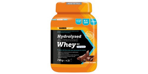 HYDROLYSED ADVANCED WHEY 750g