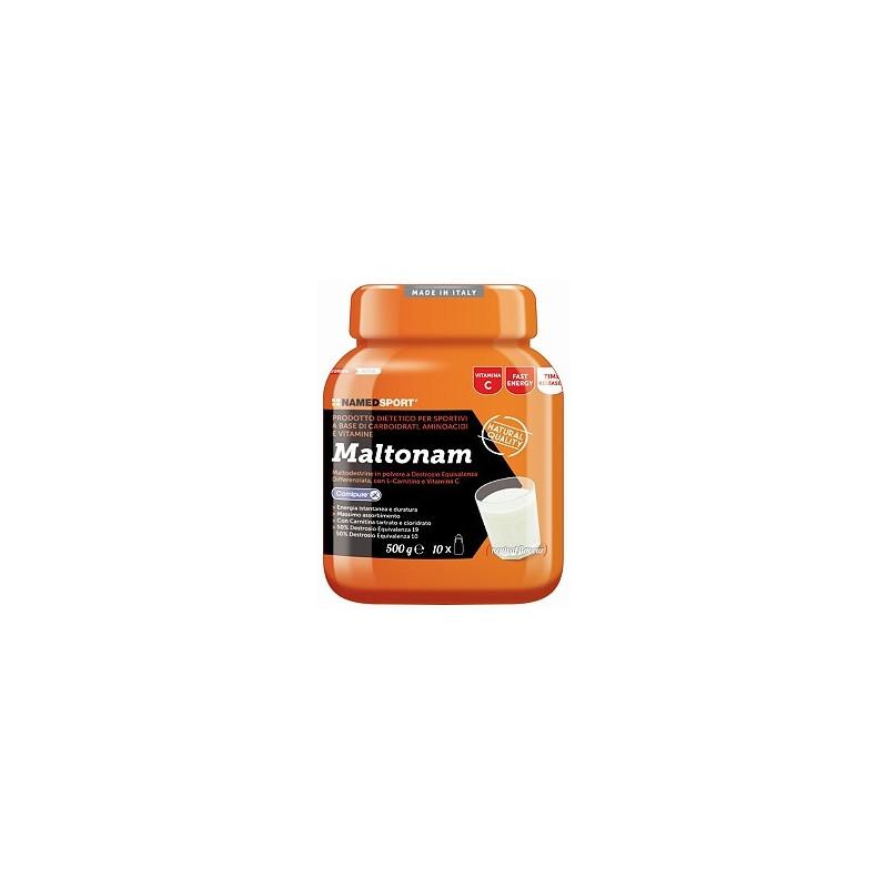 MALTONAM 500G