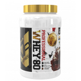 WHEY 80 PROFESSIONAL 1000 g