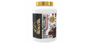 PROTEIN MASS PROFESSIONAL 4000 g