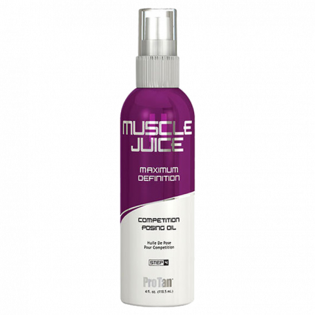 MUSCLE JUICE 120ML PROTAN